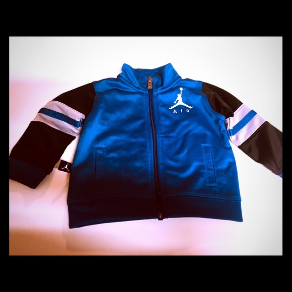 715c5d952cec Jordan Other - Infant Jordan jacket